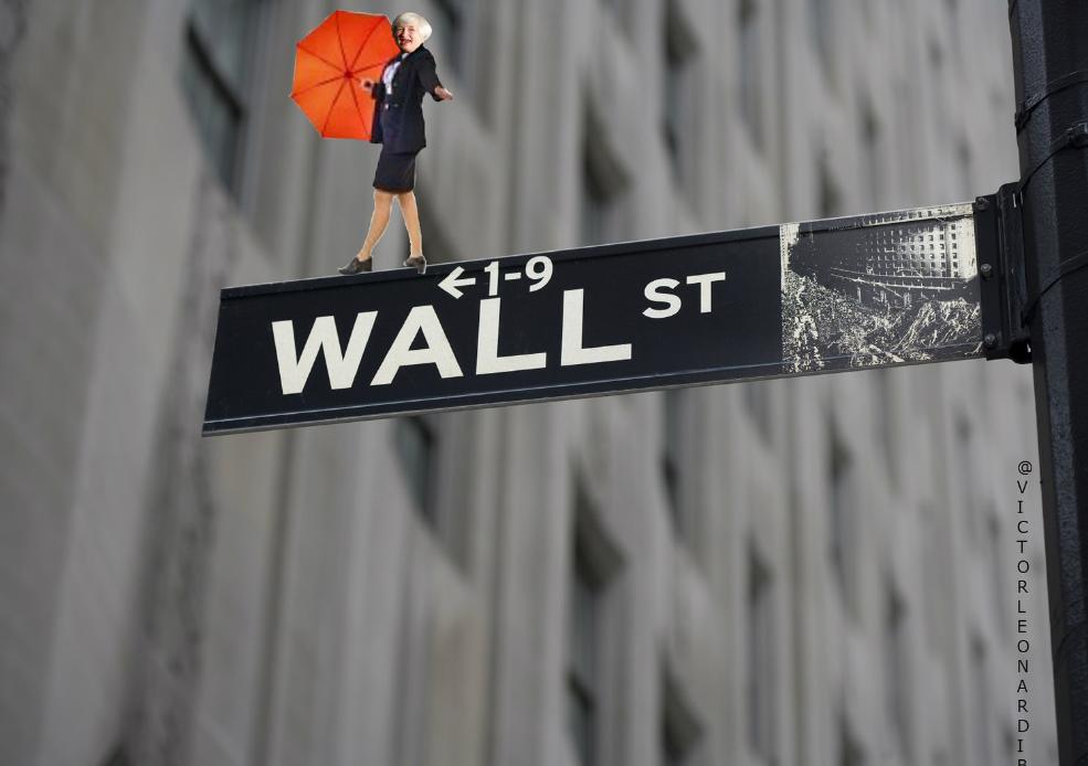 USA stocks close mixed amid Fed decision