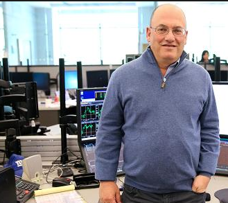 Billionaire trader Steve Cohen's next big bet: $250 million on algo trading