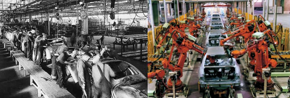 Resultado de imagen para factories today