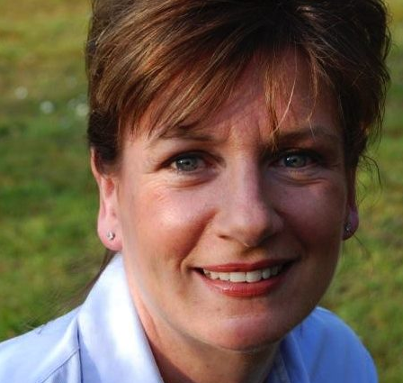 Diane James Resigns From The UKIP Leadership