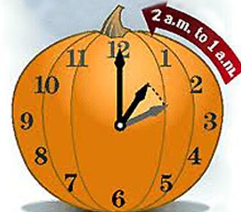 Don't forget UK and European clocks go back 1 hour tonight - Nasdaq.com