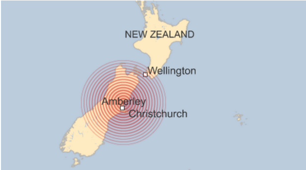 New Zealand capital urges workers to stay home