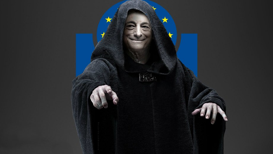 No ECB rate rises until 'at least' the end of 2019 - Draghi