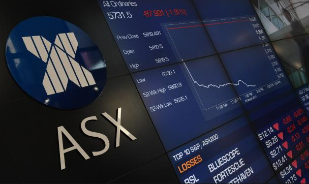 The ASX is going ahead with a blockchain-based core system