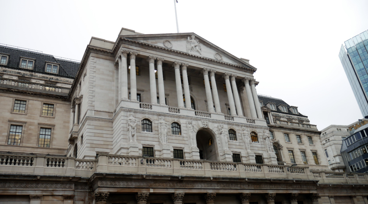 Labour may tell Bank of England to quit London