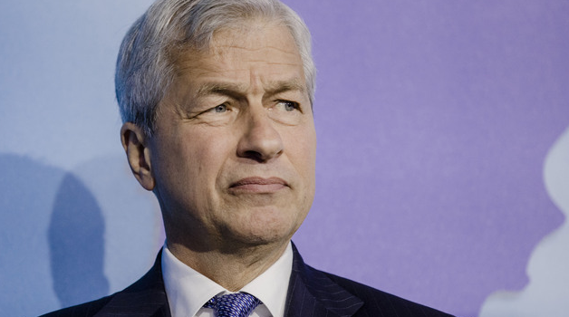 JP Morgan Chase CEO Says He Regrets Calling Bitcoin a Fraud