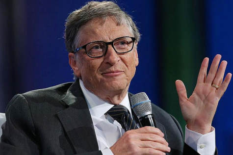 an analysis of the life of bill gates and microsoft Did bill gates steal the heart of dos the mystery of the rumored theft of cp/m by a little company called microsoft can finally be investigated—using software.