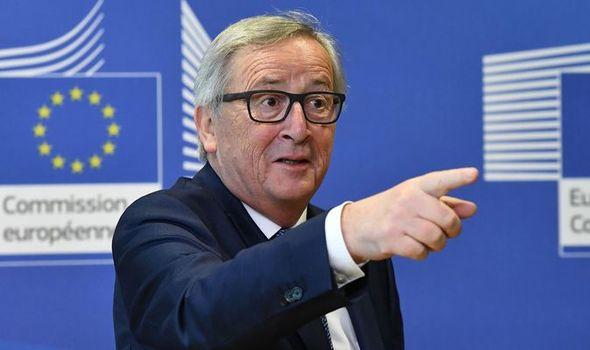 EU's Juncker wants 'new alliance' with Africa