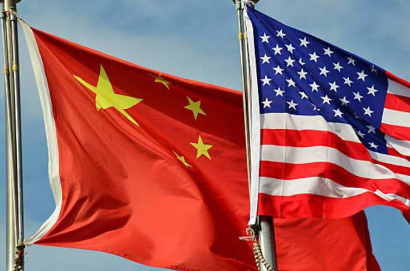USA  companies in China say tariffs are hurting