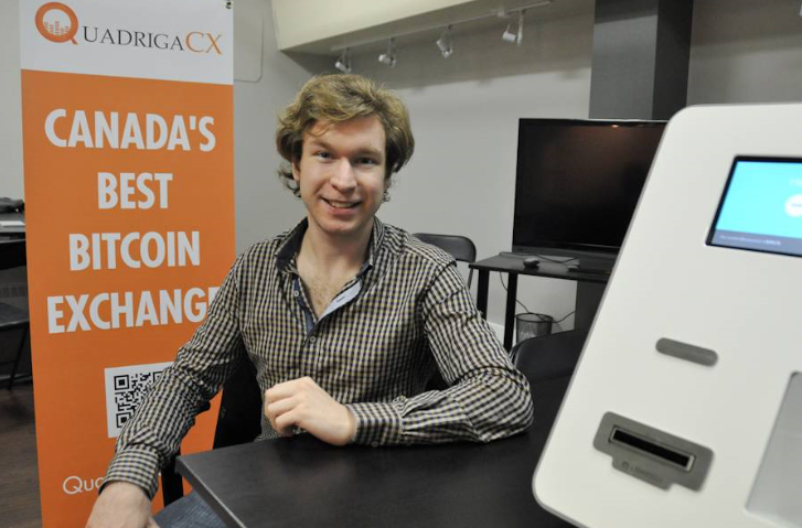 Canadian Crypto Exchange, QuadrigaCX Files for Protection From Creditors