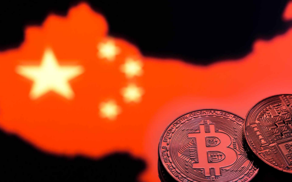 China proposes banning bitcoin mining
