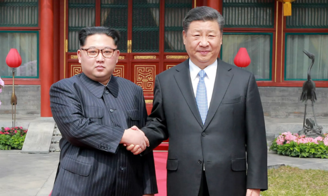 Chinese President Xi Jinping to visit North Korea