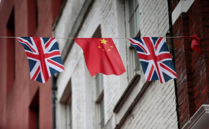 China denies suspending Shanghai-London stock scheme