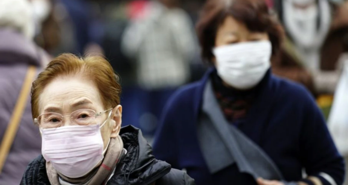 Mysterious New Virus Outbreak Cases Skyrocket In China