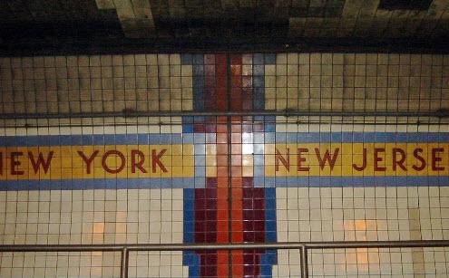 NY, NJ