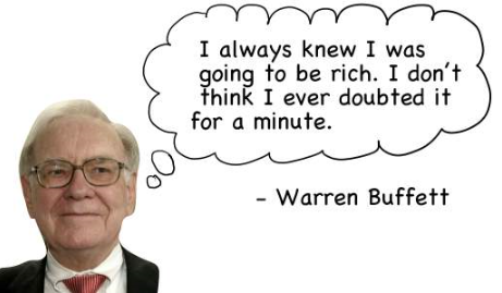 Warren buffett forex