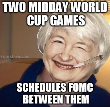 14++ Janet Yellen Memes