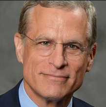 Dallas Federal Reserve Bank President Robert Kaplan