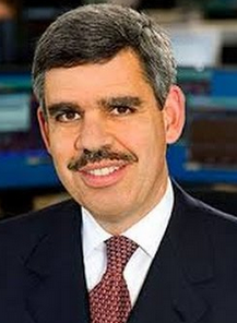 El-Erian is chief economic adviser at Allianz, he spoke in an interview with CNBC on Monday (US time). Highlights: