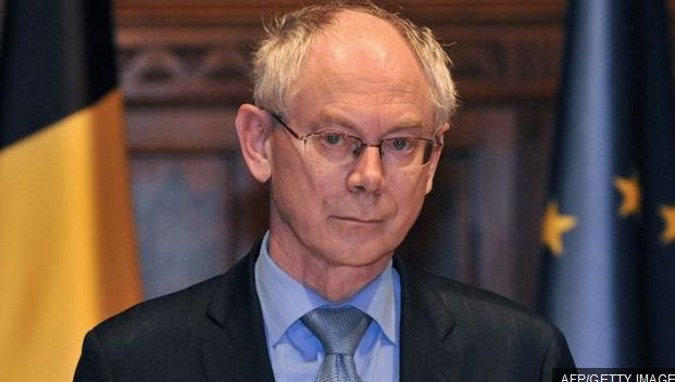 12 February 2019 Van Rompuy Brexit deadlock