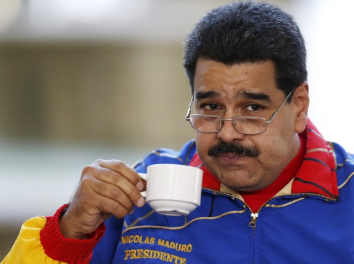 Venezuela has paid off money it owed to Deutsche Bank, DB transferred gold to the nation.