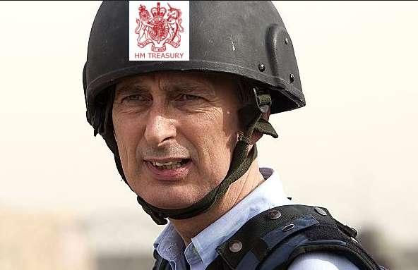 UK Chancellor of the Exchequer Philip Hammond has said he will resign on Wednesday this week (July 24).