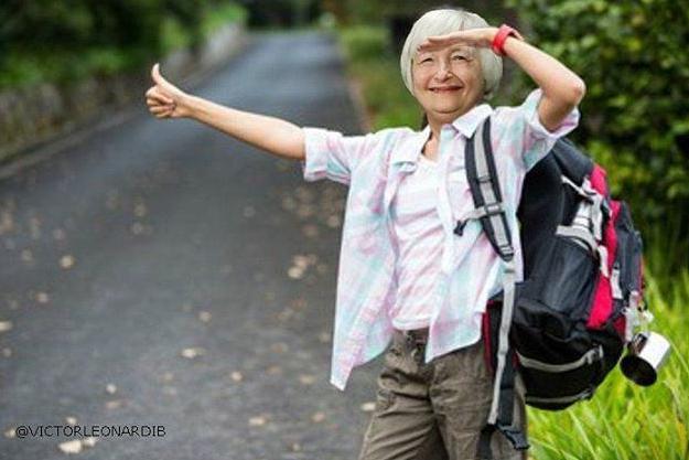 US Treasury Secretary Yellen