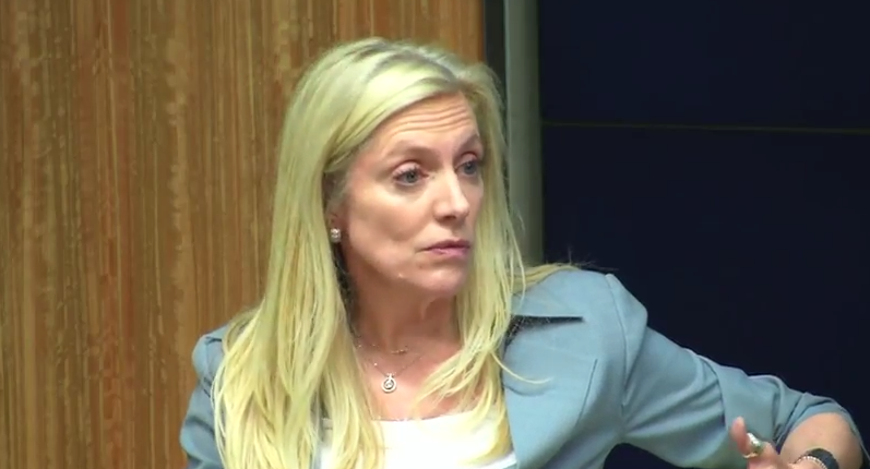 """Brainard is speaking on """"Engaging Tribal Leaders on Financial Inclusion and the Economic Challenges of the Pandemic"""" before a hybrid virtual """"Fed Listens: Roundtable with Oklahoma Tribal Leaders""""."""