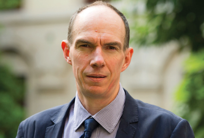 Ramsden is a member of the Bank of England Deputy Governor Monetary Policy Committee