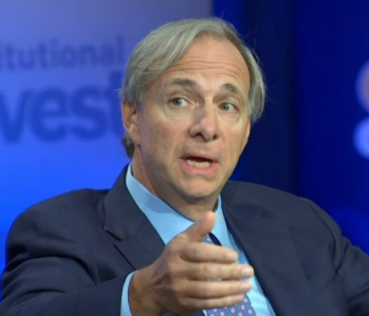 Ray Dalio helps put recent economic & market moves in