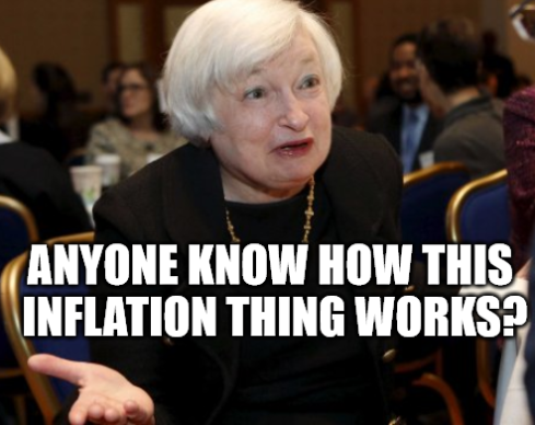 fomc yellen speaks next week sep 26 the topic will be inflation monetary policy fomc yellen speaks next week sep 26