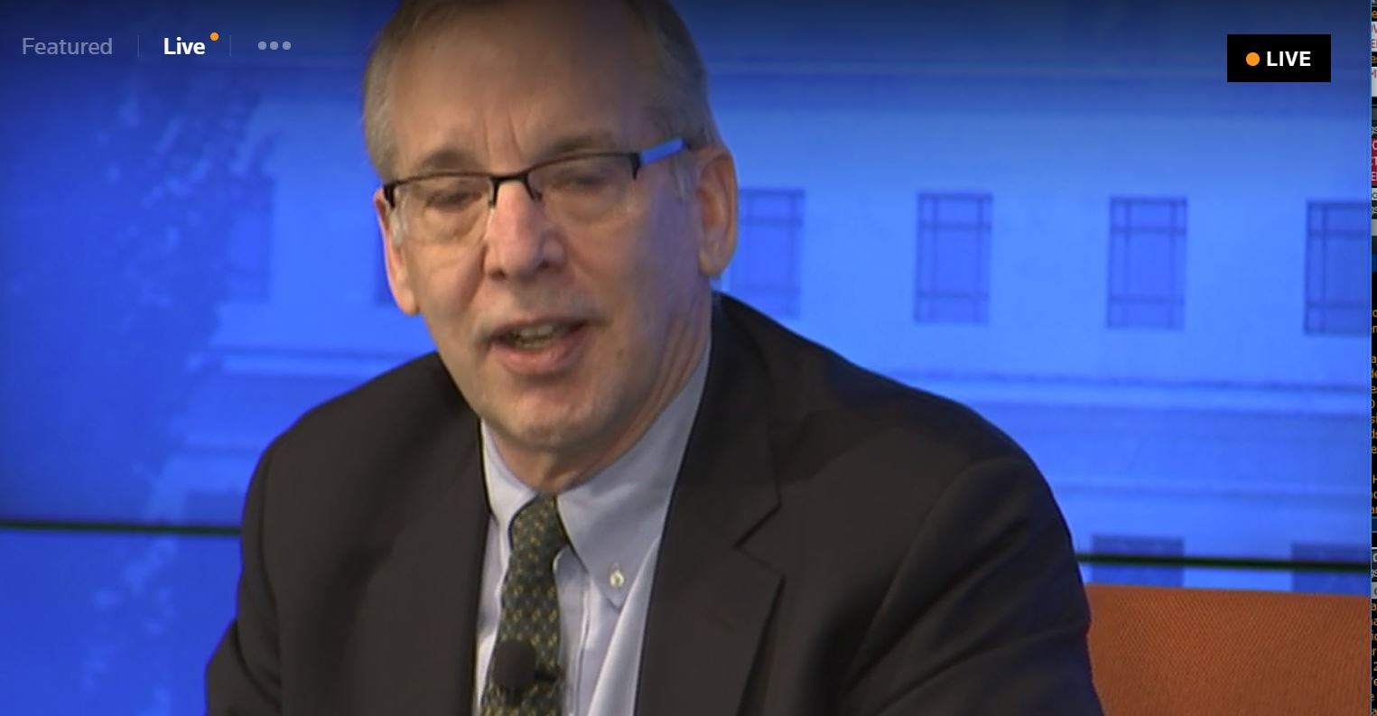 Former New York Fed President Bill Dudley with more (earlier here)