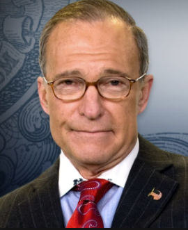 Larry Kudlow on US TV over the weekend with remarks on the state of negotiations on trade talks with China