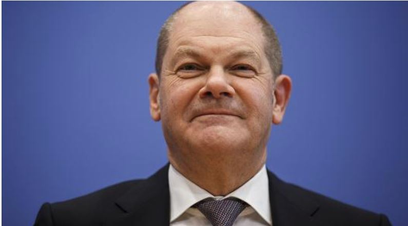 Reuters cite unnamed government sources for Finance Minister Olaf Scholz says the debt ceiling will be raised.