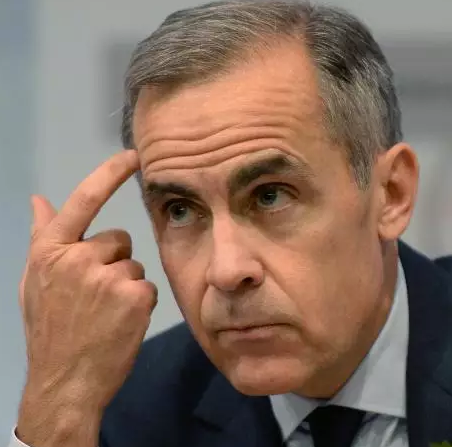 A look at Thursday's Bank of England rate decision
