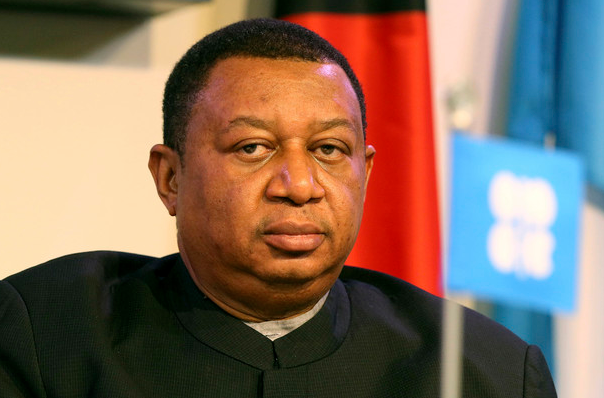 Drawing attention to remarks fromOPEC Secretary-General Barkindo during US time, post here: