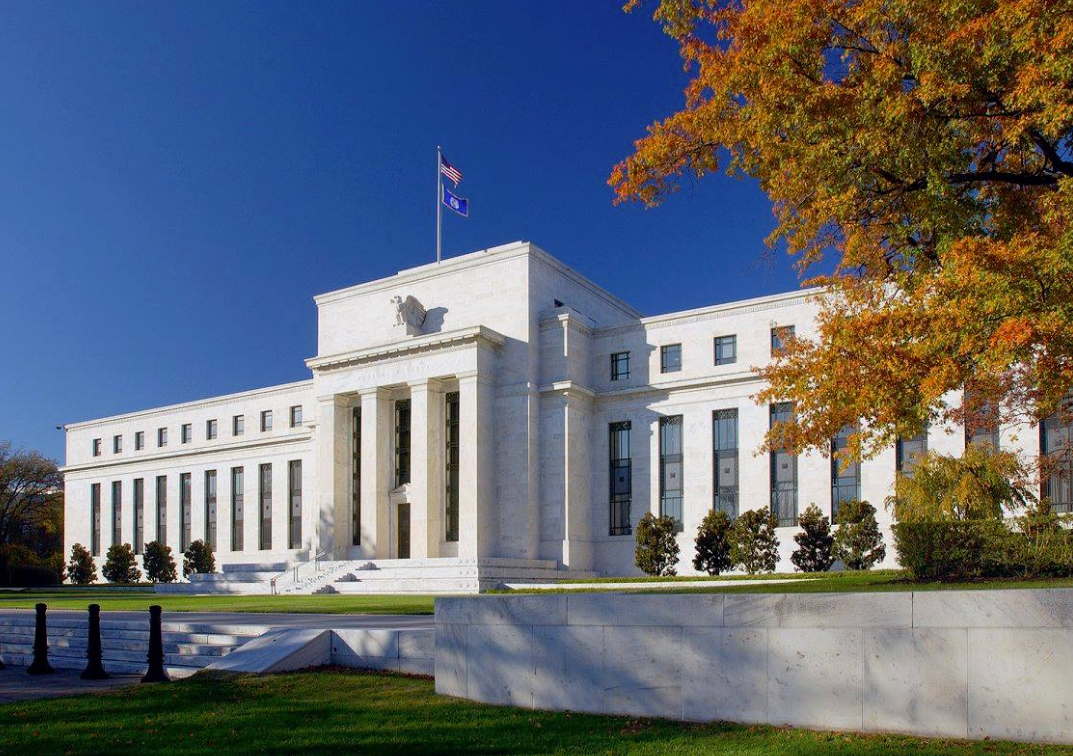 The Fed decision and updated forecasts are due on Wednesday