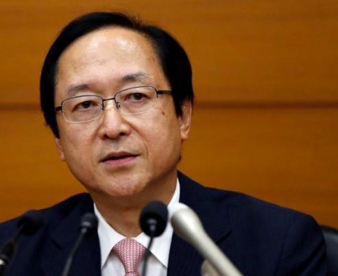 BOJ's Suzuki says benefits of monetary easing exceeding costs for now