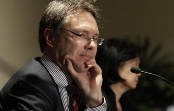 Reserve Bank of Australia Deputy Governor Debellse spoke yesterday: