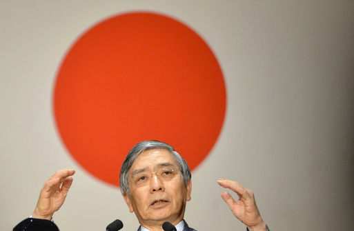 Bank of Japan March 14 and 15 policy meeting Statement, Governor Kuroda press conferences follows at 0630GMT.