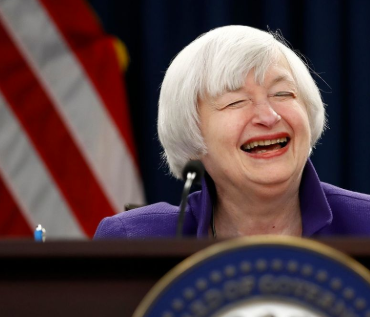 Yellen says inflation is transitory, does not anticipate inflation will be a problem in the US economy