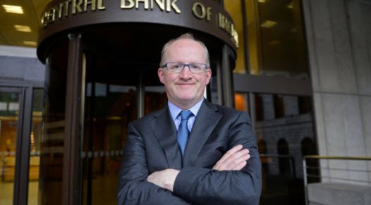 Phillip Lane to become ECB next chief economist