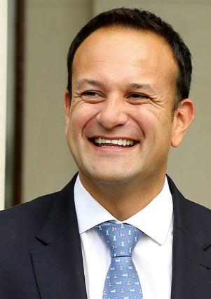 Irish Prime Minister