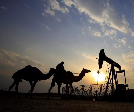ICYMI, oil prices will jump at the open on the attacks over the weekend:
