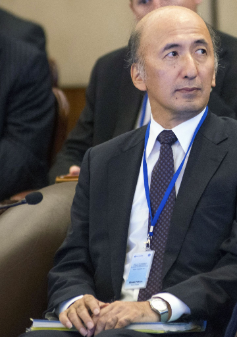 More from former Bank of Japan Deputy Governor Nakaso