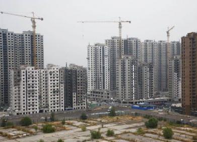 Nomura estimate of China property developers debt load is $5 trillion