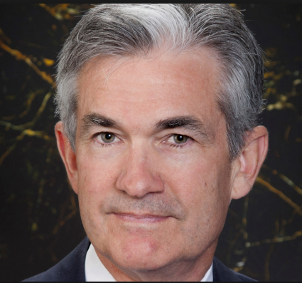 Fed credibility, political pressure on powell