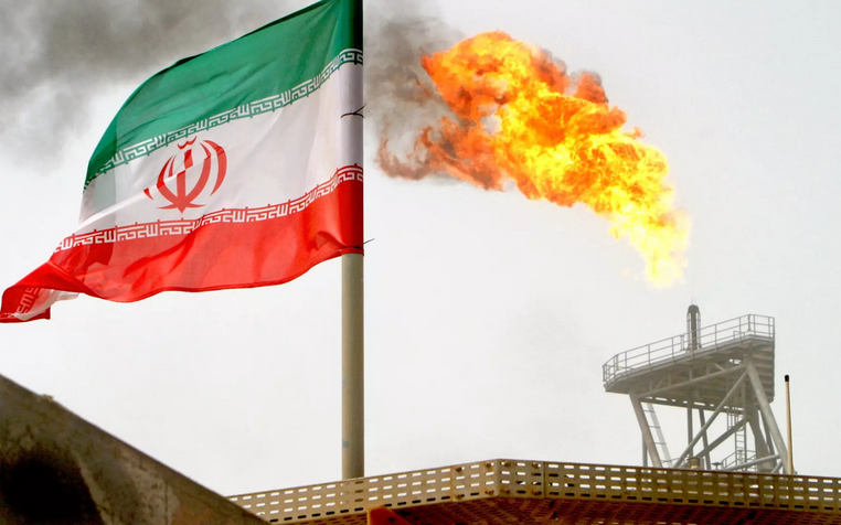 Bullish news for oil as the US gets aggressive with Iran on oil