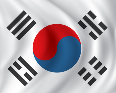 South Korean economic growth data for the January - March quarter of 2019