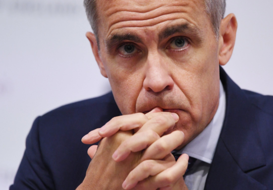 The BOE wouldn't be hiking if not for Brexit uncertainty – TD